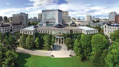 University of Ottawa 课程